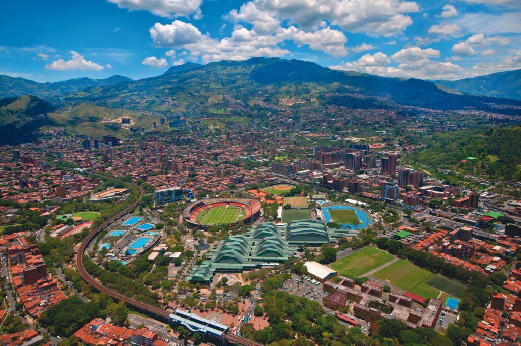 Image result for Medellín