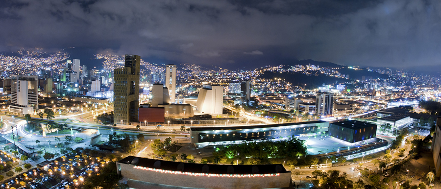 Por qué Medellín - Inversión
