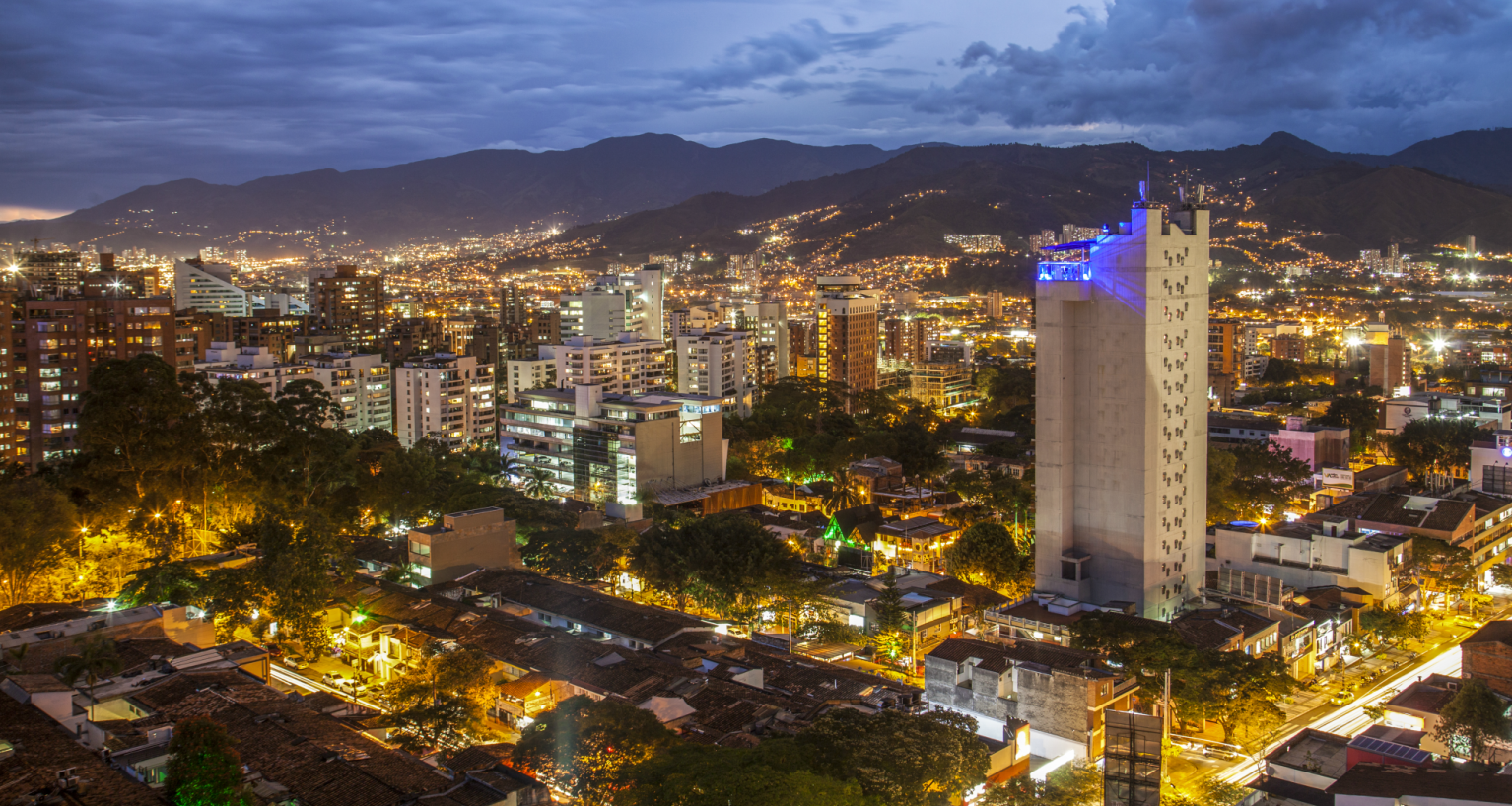 Gestión ACI Medellín 2017