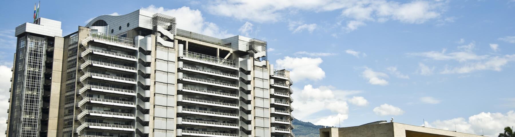 Conozca Medellín
