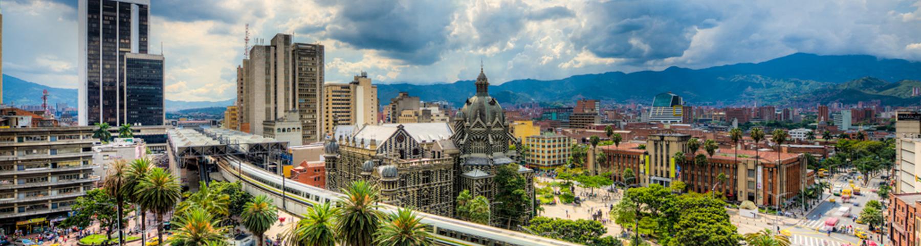Publicaciones ACI Medellín