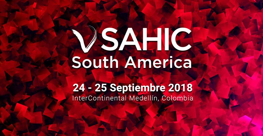 Sahic South America