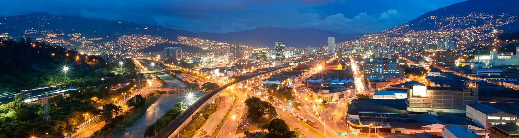 Red de Aliados ACI Medellín