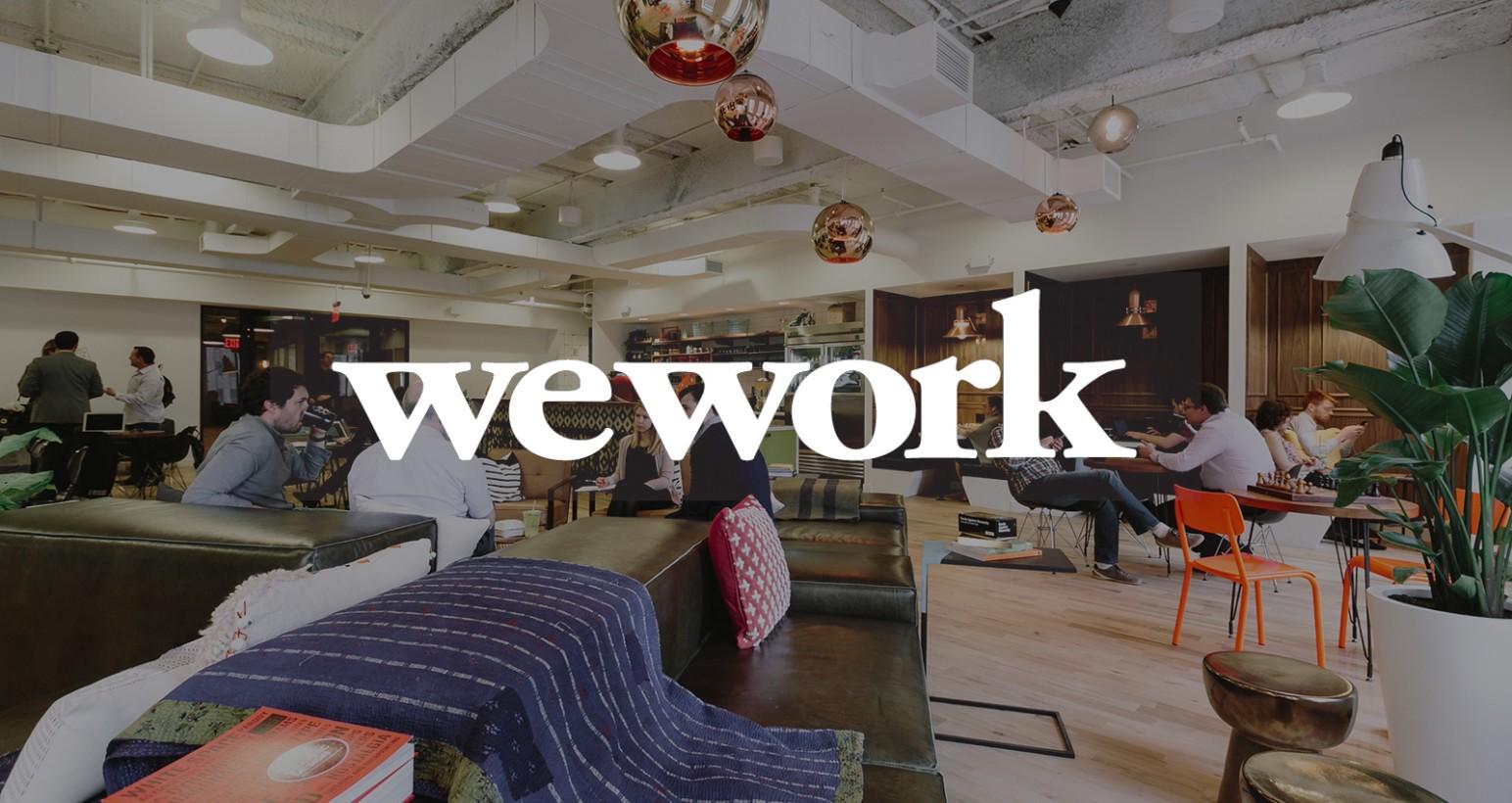 WeWork, Compañía estadounidense abre su sede en Medellín